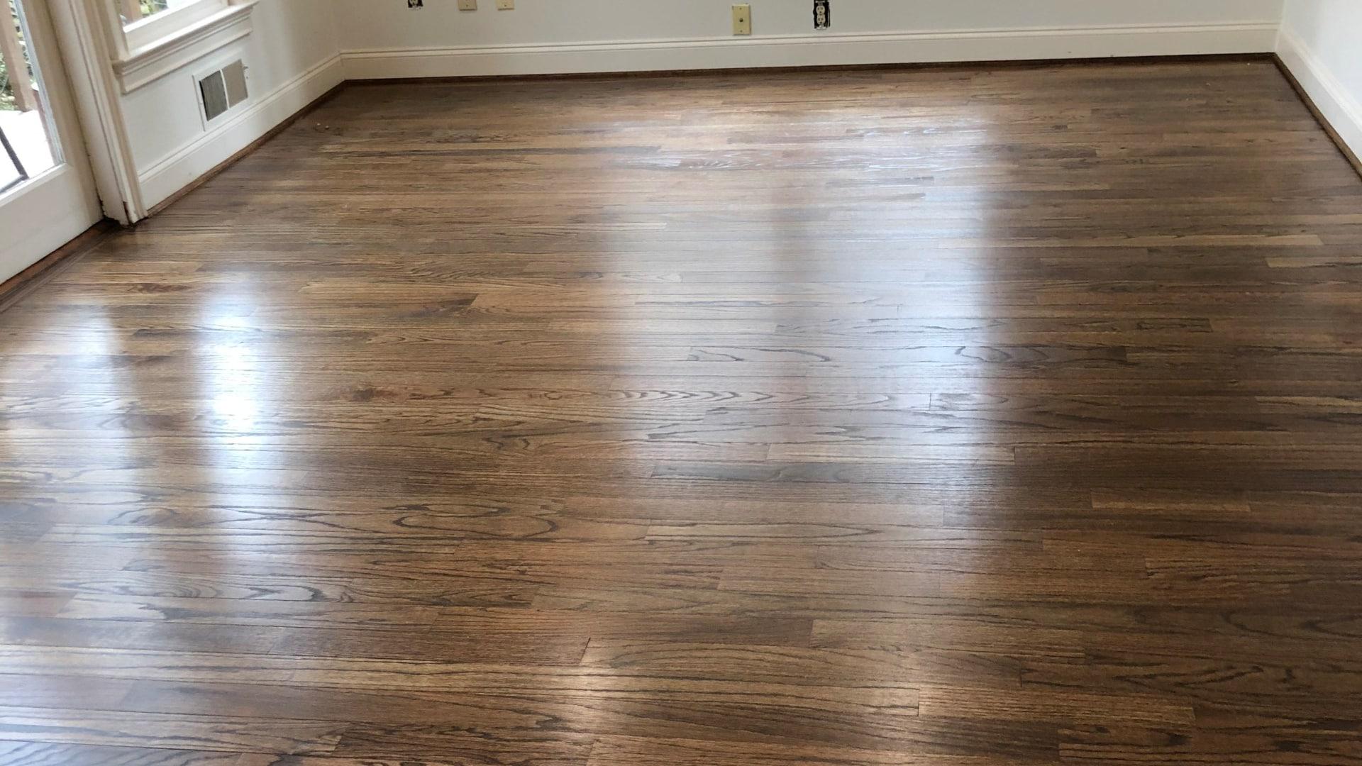 hardwood flooring company in marietta