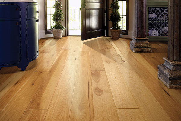 hardwood flooring in marietta ga