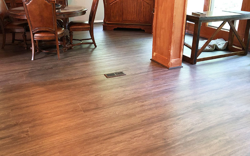 luxury vinyl plank flooring in marietta ga