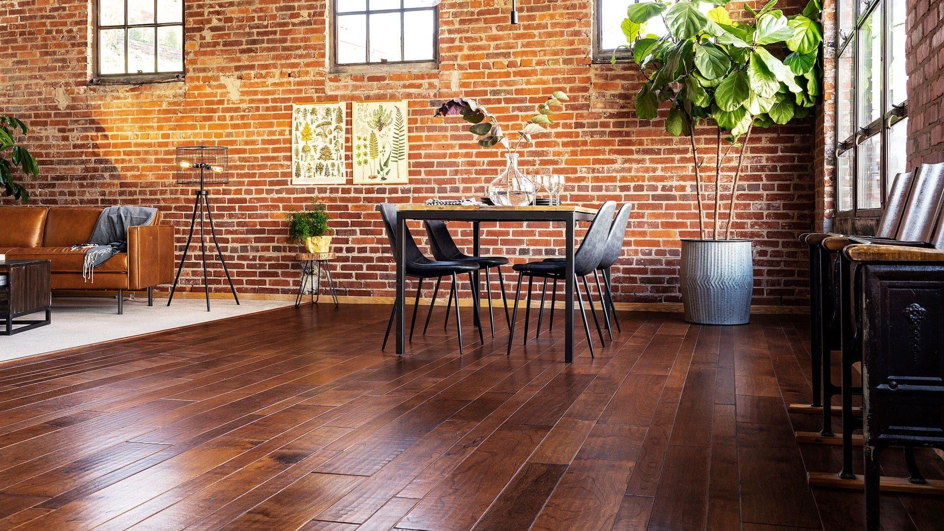 hardwood floor installation in marietta ga