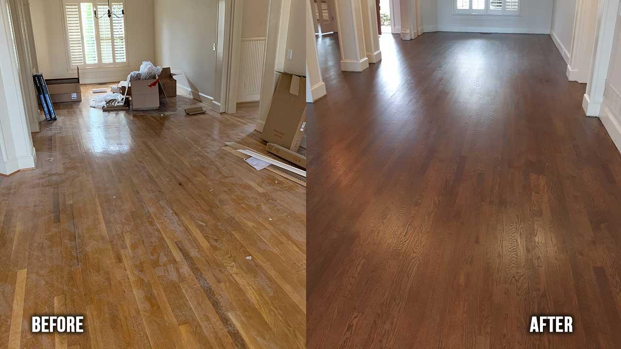 hardwood-refinishing-contractor-marietta-ga
