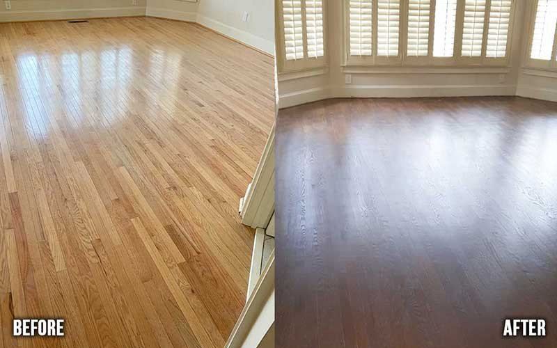 hardwood flooring johns creek ga